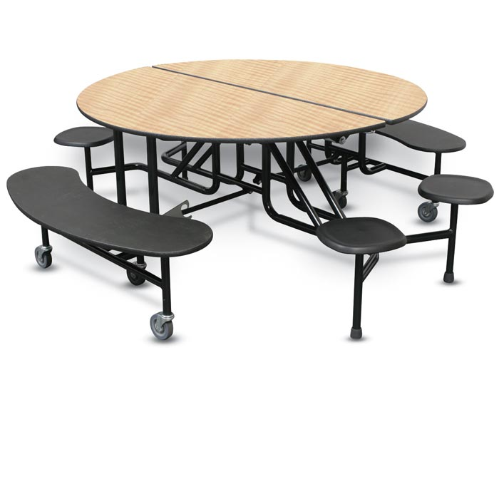 Cafeteria Tables